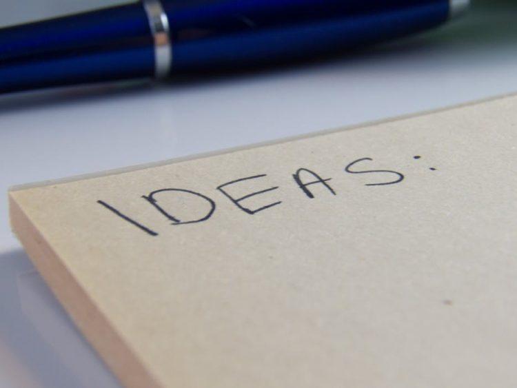 Ideas Atareadas