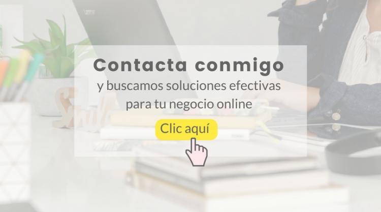 Contacto Atareadas