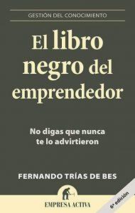 El libro negro del emprendedor Atareadas