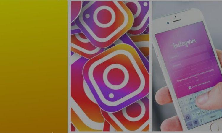 Regla 4:3:2 contenido Instagram