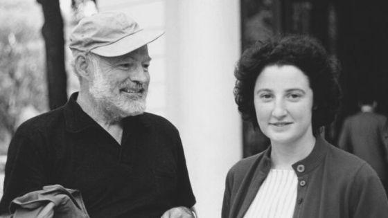 Valerie Hemingway Atareadas