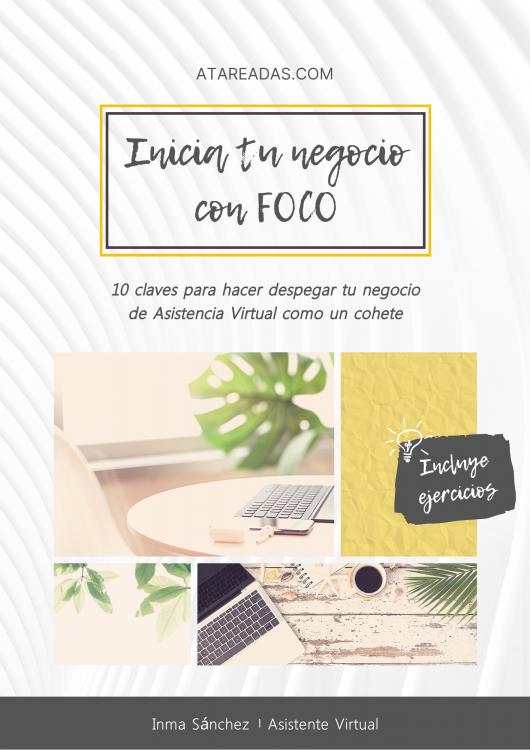 Inicia tu negocio con FOCO