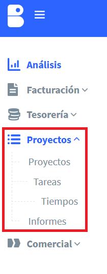 Proyectos Billage Atareadas
